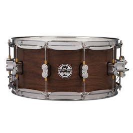 Image for Concept Series Limited Edition Snare Drum - Maple/Walnut from SamAsh