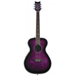 Image for Pixie Acoustic Electric Guitar from SamAsh