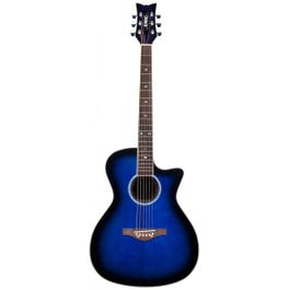 Image for Wildwood Acoustic Electric  Guitar from SamAsh