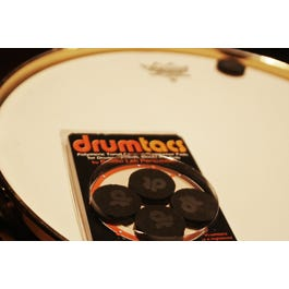 Drumtacs Sound Control Pads