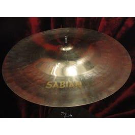 "Sabian Sabian 19"" Paragon China Cymbal (Brilliant Finish)"