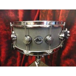Drum Workshop Collectors Series 6.5x14 Concrete Snare Drum