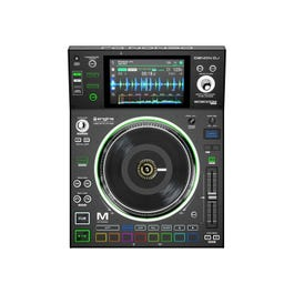 Image for SC5000M Professional DJ Media Player from SamAsh