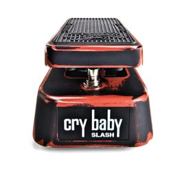 Dunlop SC95 Slash Cry Baby Classic Wah Wah Guitar Effect Pedal