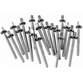 Image for 20-Pack True Pitch 50 Tension Rods from SamAsh