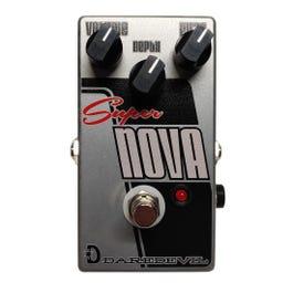 Image for Supernova Fuzz Guitar Effect Pedal from SamAsh