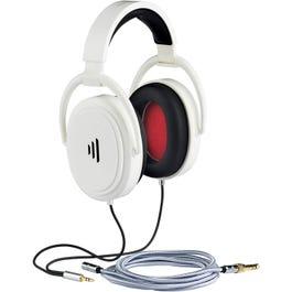 Direct Sound SP34B Studio Plus+ Isolation Headphones (Alpine White)