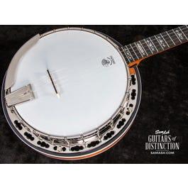 Image for Sierra Mahogany 5-String Banjo from SamAsh