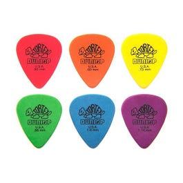Image for 418 Standard Tortex Guitar Picks (12 Picks) from SamAsh