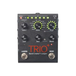 Image for Trio+ Band Creator Guitar Effects Pedal from SamAsh