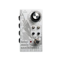 Image for TSA 2 Total Sonic Annihilation 2 Feedback Looper Guitar Effects Pedal from SamAsh