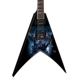 Image for Dave Mustaine VMNT Terminated Electric Guitar from SamAsh