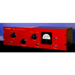 Image for VT-1 Single Channel Microphone Preamp from SamAsh