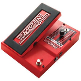 Image for Whammy Pitch Shift Guitar Expression Pedal from SamAsh