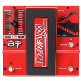 Image for Whammy DT Pitch Shift Effect Pedal from SamAsh