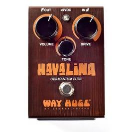 Way Huge WHE403 Havalina Germanium Fuzz Guitar Effects Pedal