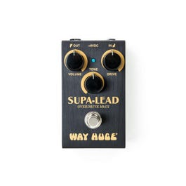Image for Smalls Supa-Lead Overdrive Guitar Effects Pedal from SamAsh