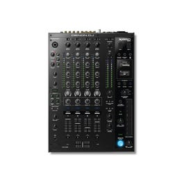 Image for X1850 4-Channel DJ Club Mixer from SamAsh