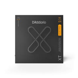 D'Addario XT Nickel Electric Bass String Set, Medium Long Scale, 50-105