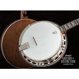 Image for Sierra Maple 5-String Banjo from SamAsh
