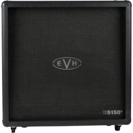 """EVH Limited Edition 5150III 100S 4x12"""" Straight Guitar Speaker Cabinet"""