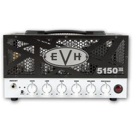 Image for 5150III 15Watt LBX Lunchbox Guitar Amplifier Head from SamAsh