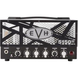 EVH 5150III LBXII 15-Watt Tube Guitar Amplifier Head