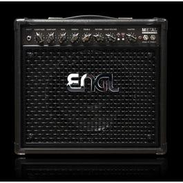Image for Metalmaster 20 Combo 1x10 E304 Guitar Amplifier from SamAsh
