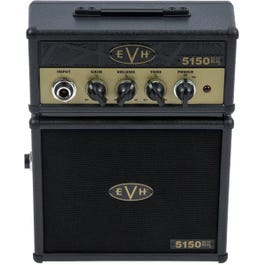 """Image for 5150III Micro Stack 1-Watt Head/1x3"""" Cab Guitar Amplifier Stack from SamAsh"""