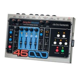 Image for 45000 Multi-Track Looping Recorder Looper Pedal from SamAsh