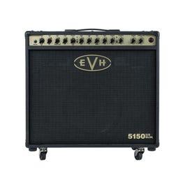 "Image for 5150III 50-Watt 1x12"" EL34 Tube Guitar Combo Amplifier from SamAsh"