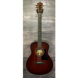 Taylor 326E BARITONE 8 SHADED BURST Acoustic Guitar