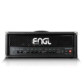 Image for Fireball 100 E635 100-Watt Guitar Tube Amplifier Head from SamAsh