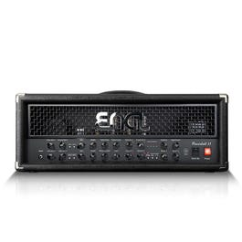 Image for Powerball II E645/2 100-Watt Guitar Tube Amplifier Head from SamAsh