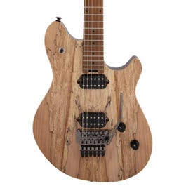 Image for Wolfgang WG Standard Exotic Spalted Maple Electric Guitar from SamAsh