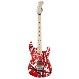 Image for Striped Series Electric Guitar from SamAsh