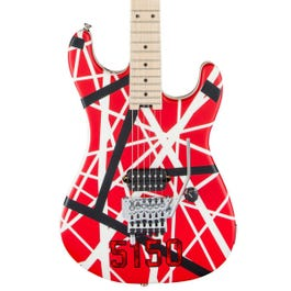 Image for Striped Series 5150 Electric Guitar from SamAsh