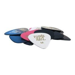 Image for 9172 Two Dozen Guitar Picks (Medium - 0. 72mm) from SamAsh