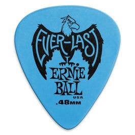 Image for Everlast Guitar Picks, 12 Pack, 48mm from SamAsh