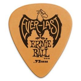 Image for Everlast Guitar Picks, 12 Pack, 73mm from SamAsh