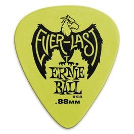 Image for Everlast Guitar Picks, 12 Pack, 88mm from SamAsh