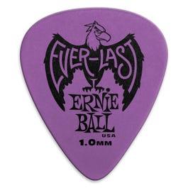 Image for Everlast Guitar Picks, 12 Pack, 1.0mm from SamAsh