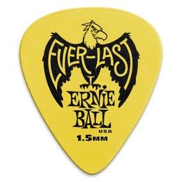 Image for Everlast Guitar Picks, 12 Pack, 1.5mm from SamAsh