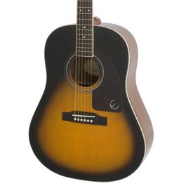 Image for J-45 Studio Acoustic Guitar (Vintage Sunburst) from SamAsh
