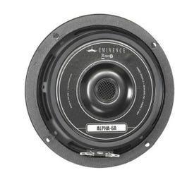 "Eminence Alpha-6A 6"" Pro Audio Speaker"