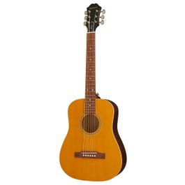 Image for El Nino Travel Acoustic Outfit Acoustic Guitar from SamAsh