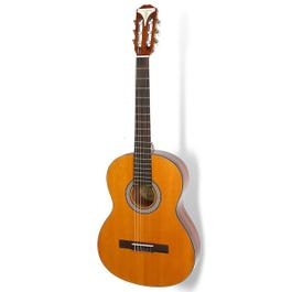 Image for Classical E1 Nylon String Acoustic Guitar from SamAsh