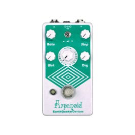 Image for Arpanoid V2 Polyphonic Pitch Arpeggiator Effects Pedal from SamAsh