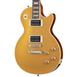 Image for Slash Victoria Les Paul Standard Goldtop Electric Guitar from Sam Ash