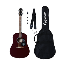 Epiphone Starling Acoustic Guitar Player Pack